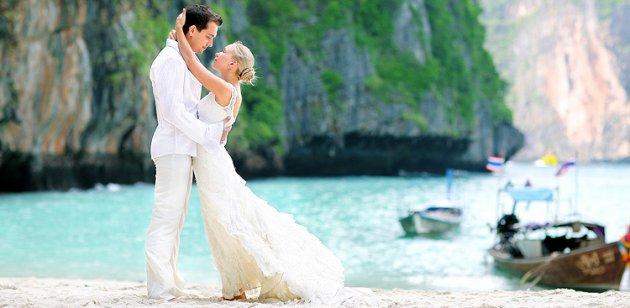 Свадебные приметы, которые должна знать невеста и жених