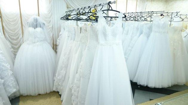 Свадебные платья для беременных в Тюмени