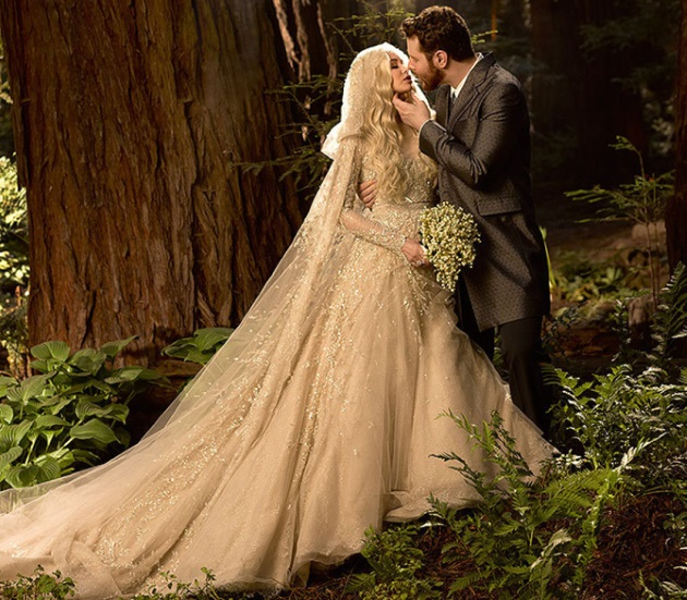 Самые шикарные свадебные платья разных стилей с фото