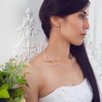 Новое поступление свадебной бижутерии и аксессуаров для волос (май 2018)
