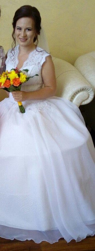 Невеста Анна (июнь 2017)