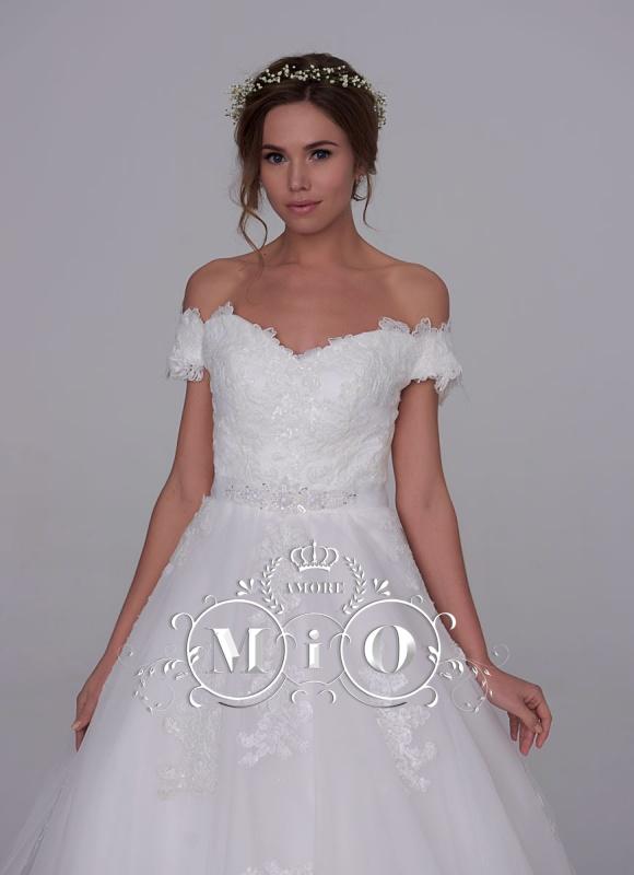 Свадебное платье «Нова»