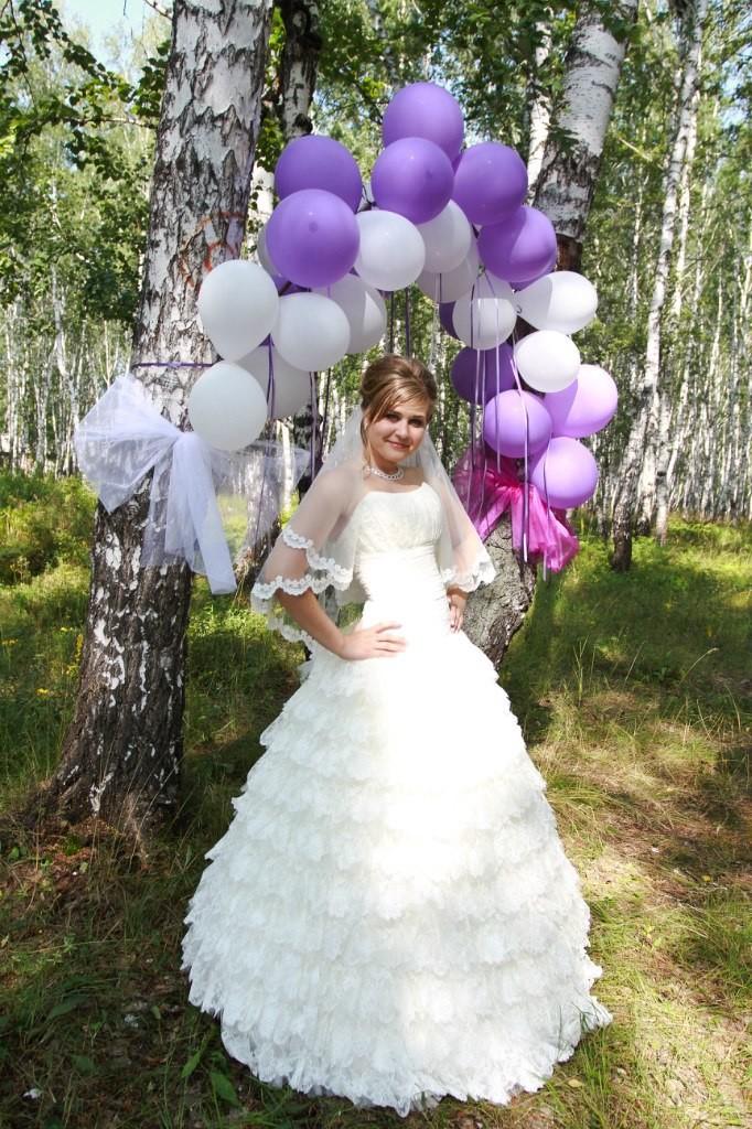 Невеста Татьяна (2014 год)