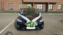 прокат авто на свадьбу в тюмени