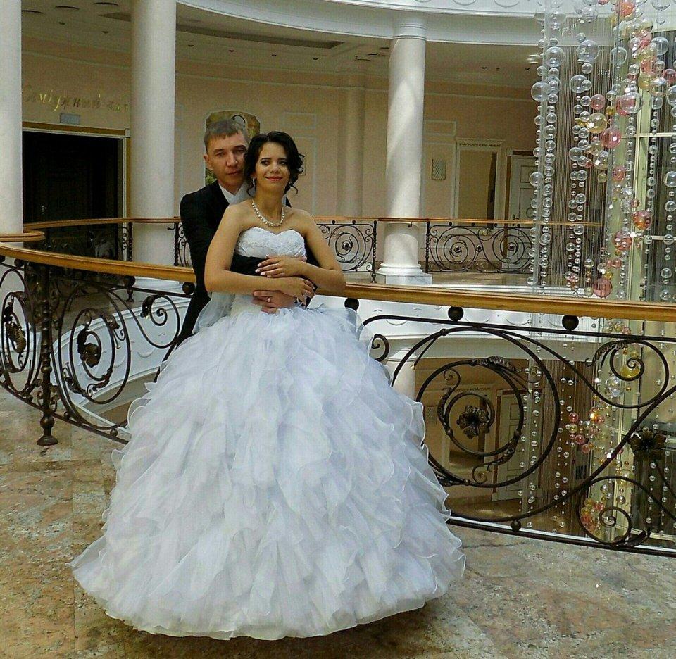 Невеста Екатерина (июль 2017 года)