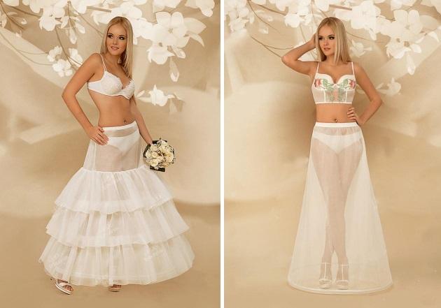 Прокат и продажа подъюбника (кринолина) для свадебного платья