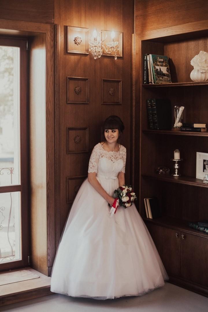 Невеста Наталия (октябрь 2017)