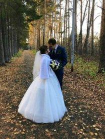 Невеста Юлия (октябрь 2017)