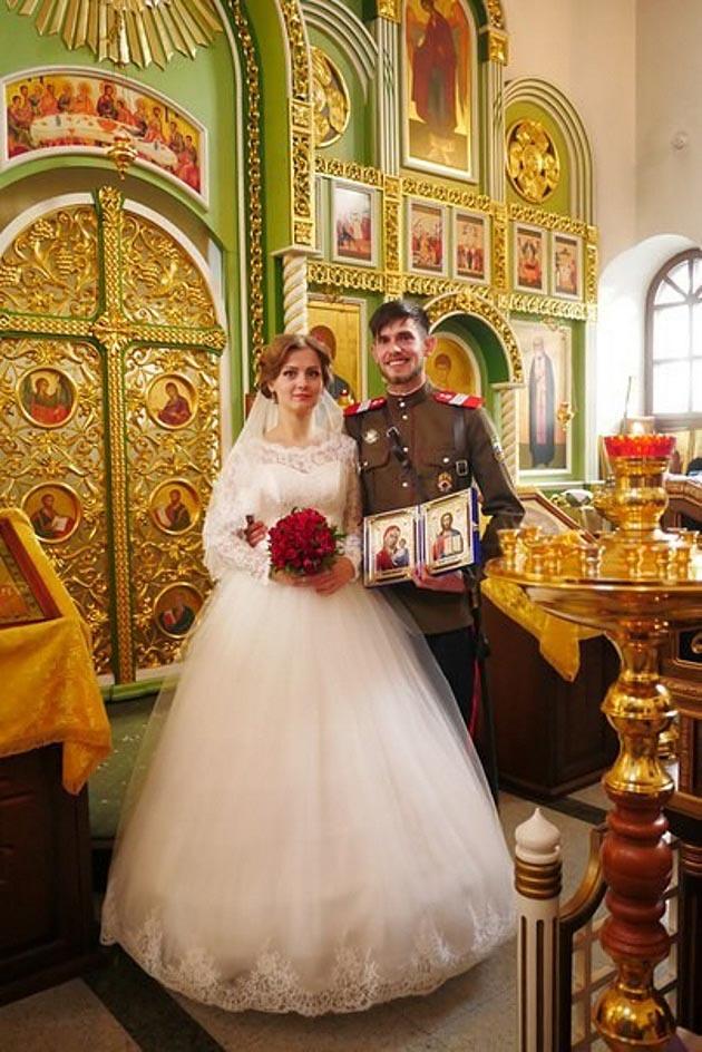 Невеста Полина (03.11.2017)