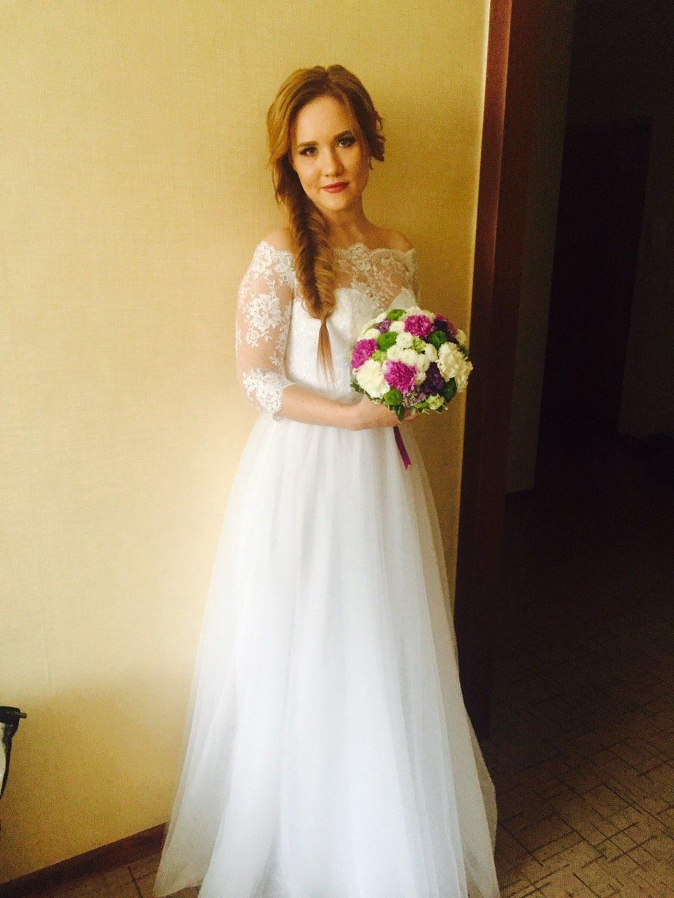 Алена (январь 2018)