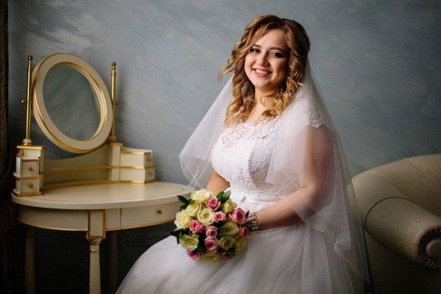 Екатерина (апрель 2018)