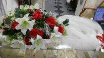 Прокат украшений на автомобиль на свадьбу