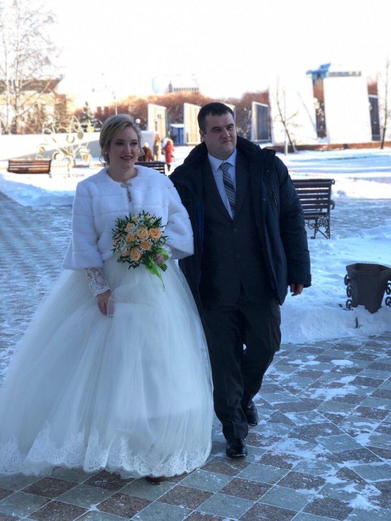 Наталья (декабрь 2018)