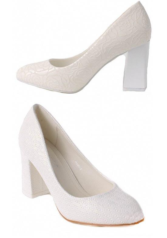 Каталог свадебной обуви (февраль 2019)