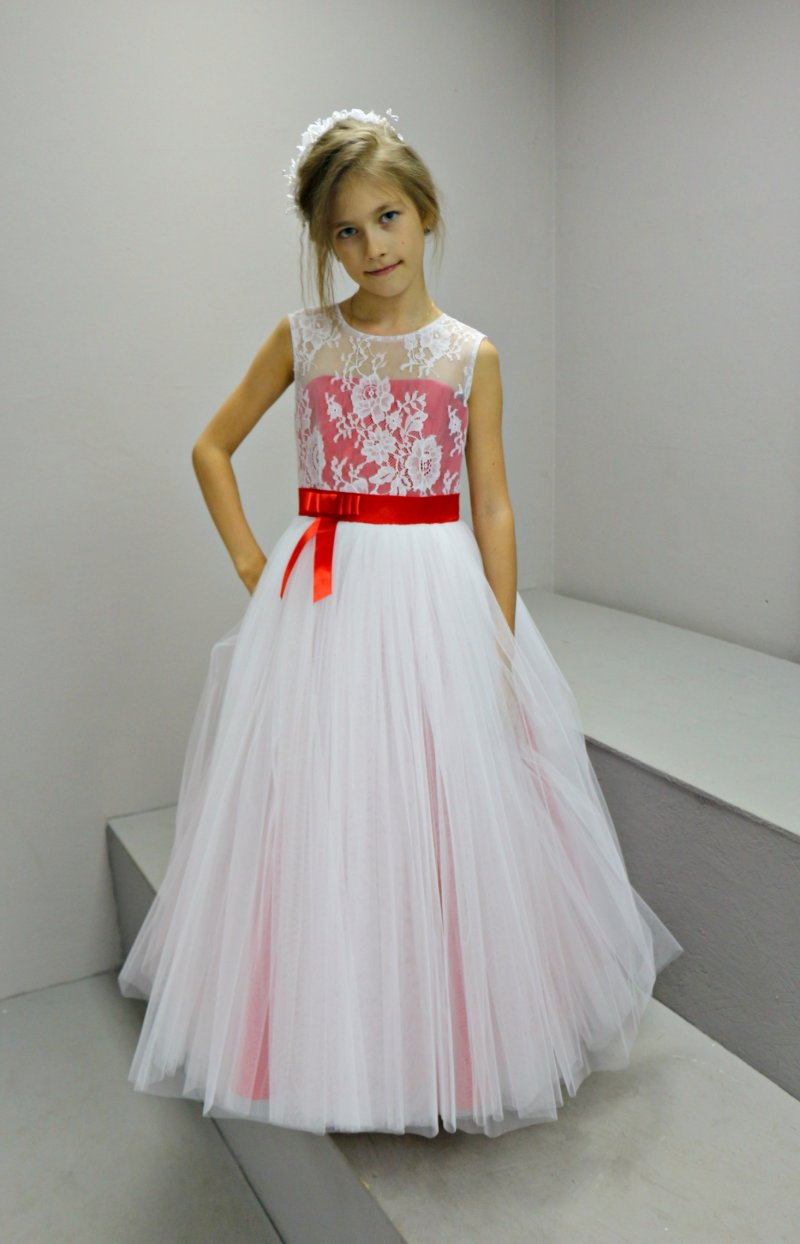 Детское платье Полет 3