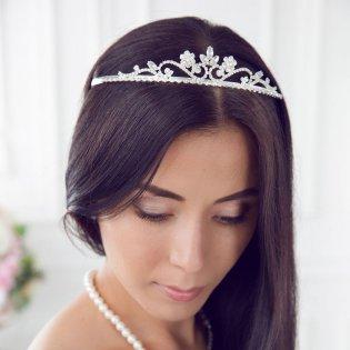 Каталог свадебной бижутерии и аксессуаров (ноябрь 2019)