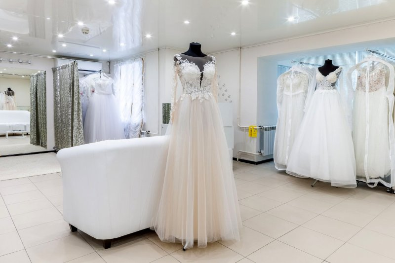 свадебный салон Совет Да Любовь в Тюмени
